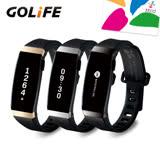 GOLiFE Care-X 智慧悠遊手環(送悠遊卡錶帶+全家禮物卡200元)