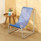 BuyJM台製輕巧可拆解網布休閒椅/露營椅