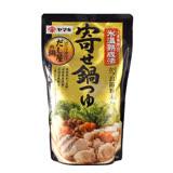 雅媽吉 什錦火鍋高湯(鰹魚昆布風味) 750g