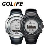 GOLiFE GoWatch X-PRO 全方位智慧戶外運動GPS腕錶(by PAPAGO!)★送隨身旅行盥洗包★