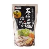 雅媽吉 石垣鹽味相撲火鍋高湯750g