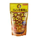 DAISHO 起士咖哩鍋高湯750g