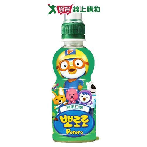 韓國paldo啵樂樂乳酸飲料235ml(蘋果)