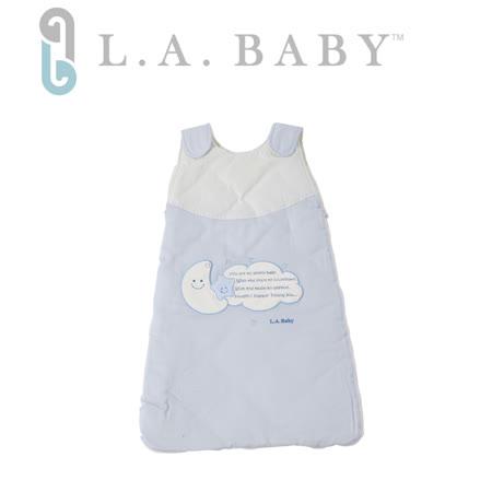 美國 L.A. Baby 嬰兒防踢背心