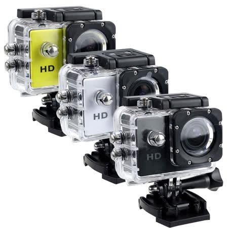 A-SHOT HD 高畫質機車行車記錄器