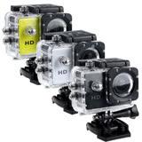 A-SHOT HD高畫質機車行車記錄器運動攝影機