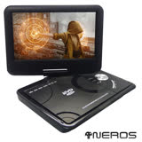NEROS【銀河之星】10吋 移動式RMVB-DVD