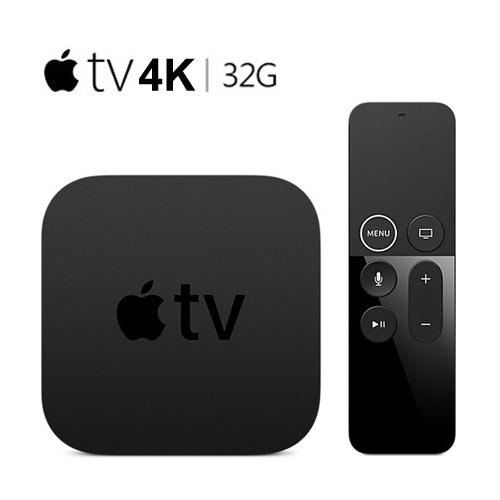 蘋果 APPLE TV 4K 32GB (MQD22TA/A)