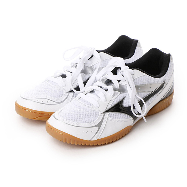 MIZUNO 男女 CROMATCH PLIO RX3 美津濃 桌球鞋 - 81GA163009