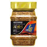 KEY特級深焙即溶咖啡90g