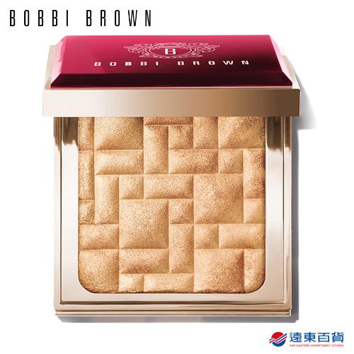 【官方直營】BOBBI BROWN 芭比波朗 璀璨紅鑽金緻美肌粉 (月光) 獨家限量售完為止