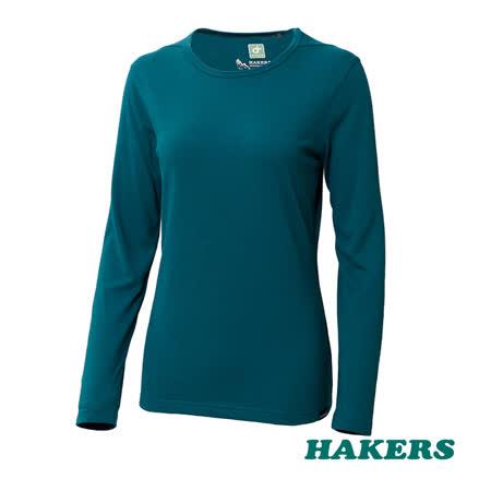 HAKERS哈克士 機能羊毛衫