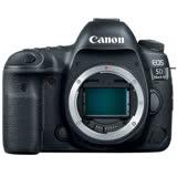 CANON EOS 5D Mark IV 5D4 BODY單機身(公司貨)贈64G記憶卡+單眼相機包(一機二鏡)+專用電池+吹球清潔組