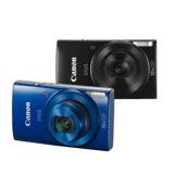 CANON IXUS 190數位相機輕巧隨身機(公司貨)贈32G記憶卡+專用電池+相機包+清潔組+讀卡機+軟管小腳架