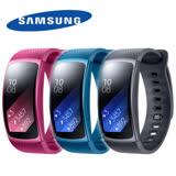 【Samsung Gear Fit2 (R360) 運動智慧型手環】Fit2-黑色(R360) 尺寸L
