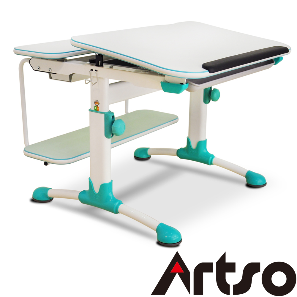 【Artso亞梭】MINI桌網路獨家DIY商品/兒童成長書桌/成長椅/學習桌