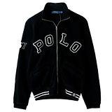【 Ralph Lauren 】 男士休閒外套經典款-黑色
