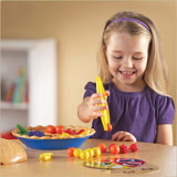 美國Learning Resources教學資源 - 超級水果派