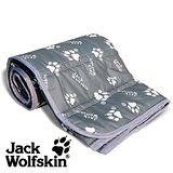 Jack Wolfskin 銀離子抗菌涼被 120x145cm