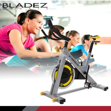 【BLADEZ】EXERPEUTIC   HIIT飛輪健身車 E4200