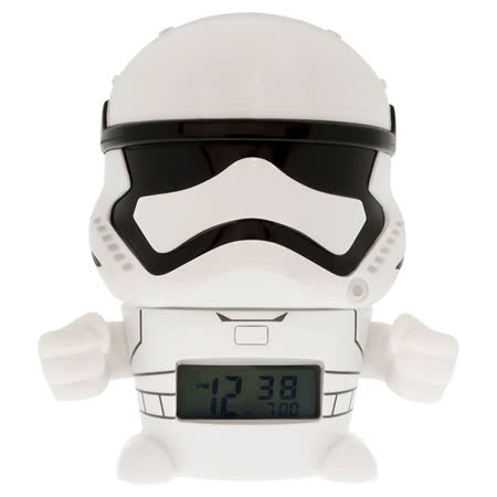 【BulbBotz】夜燈鬧鐘<br> 星際大戰BB-8