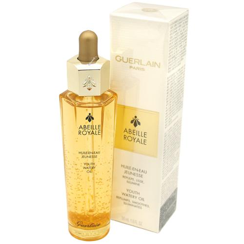 GUERLAIN嬌蘭 皇家蜂王乳平衡油(50ml)-新版