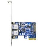 伽利略 PCI-E USB 3.0 2 Port 擴充卡(PTU302A)