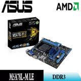【華碩 ASUS 】 M5A78L-M LE/USB3 主機板
