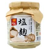 【台鹽】鮮選我 鹽麴 5罐組 (310g/瓶)