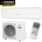 三菱重工 10-12坪變頻冷暖一對一分離式空調DXK71ZRT-S/DXC71ZRT-S 送安裝