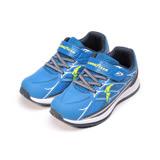 (大童) GOODYEAR 輕量運動鞋 藍 GAKR78426 童鞋 鞋全家福