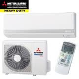 【促銷】三菱重工 7-9坪變頻冷暖一對一分離式空調DXK50ZMXT-S/DXC50ZMXT-S 送安裝+AOC32吋液晶