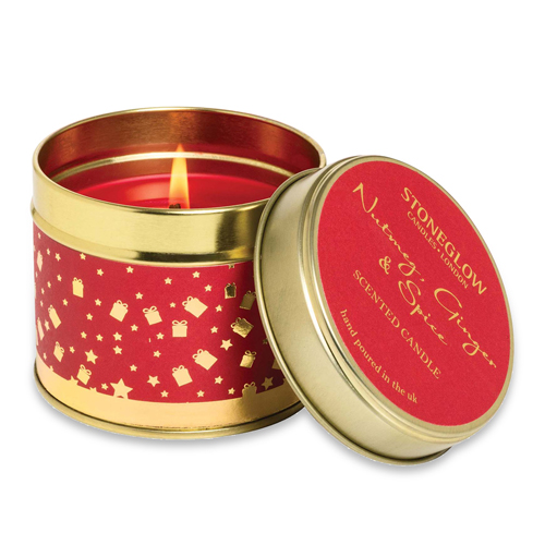 STONEGLOW 馨香祝福香氛燭罐