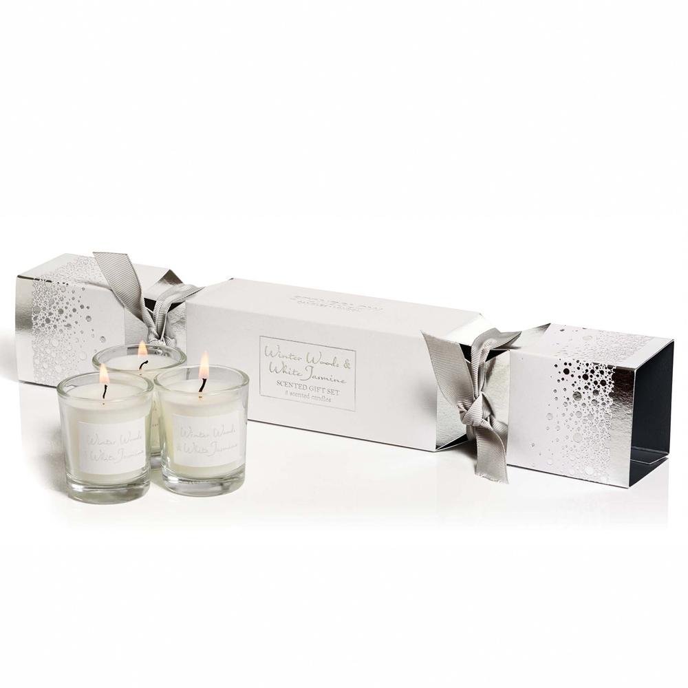 STONEGLOW 純淨茉莉香氛燭禮盒