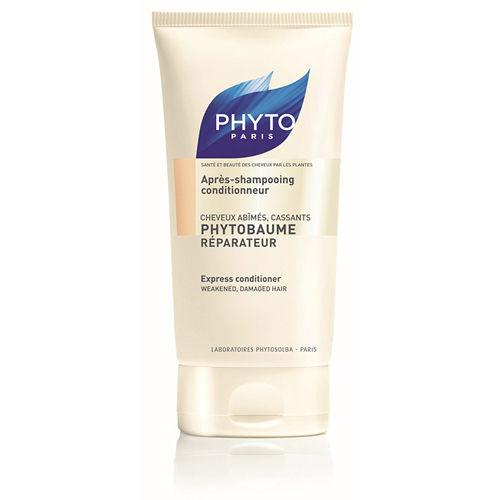 PHYTO髮朵 全能植萃修護乳(修護型)150ml