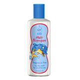 Ego意高 QV兒童專用舒敏保濕洗髮乳200ml