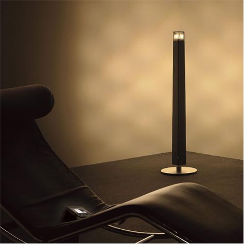 YAMAHA LSX-700 燈光落地型音響
