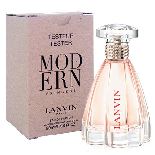 LANVIN 浪凡 冒險公主女性淡香精 90ml-Tester包裝