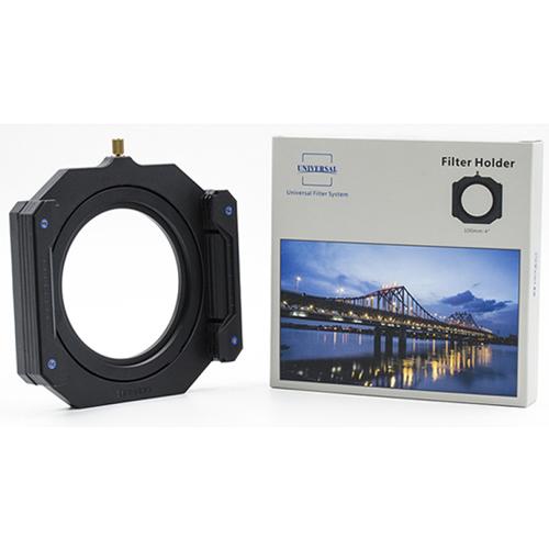 Benro 百諾 FG-100 FG100 漸層濾鏡 框架 支架(附77mm/ 82mm環)適用100x150mm 100x100mm
