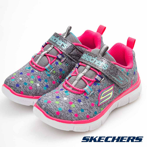 SKECHERS (童) 女嬰系列 SKECH APPEAL 2.0 - 81672NGYMT