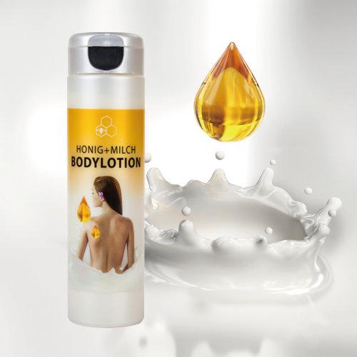 蜂蜜膠原身體乳