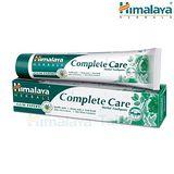 【Himalaya herbals】全方位呵護 天然草本牙膏100g