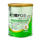 再送1罐 健力體237ml【亞培】健力體FOS粉狀配方900g (原裝進口)均衡營養配方
