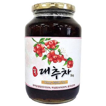 韓國紅棗茶1kg