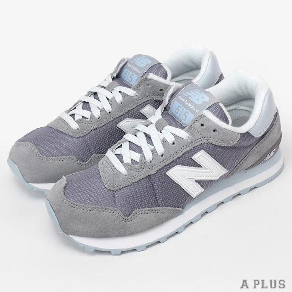 New Balance 女 TIER 3 復古鞋 NB 經典復古鞋- WL515IFC