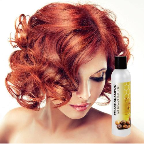 蜂蜜摩洛哥堅果油洗髮露