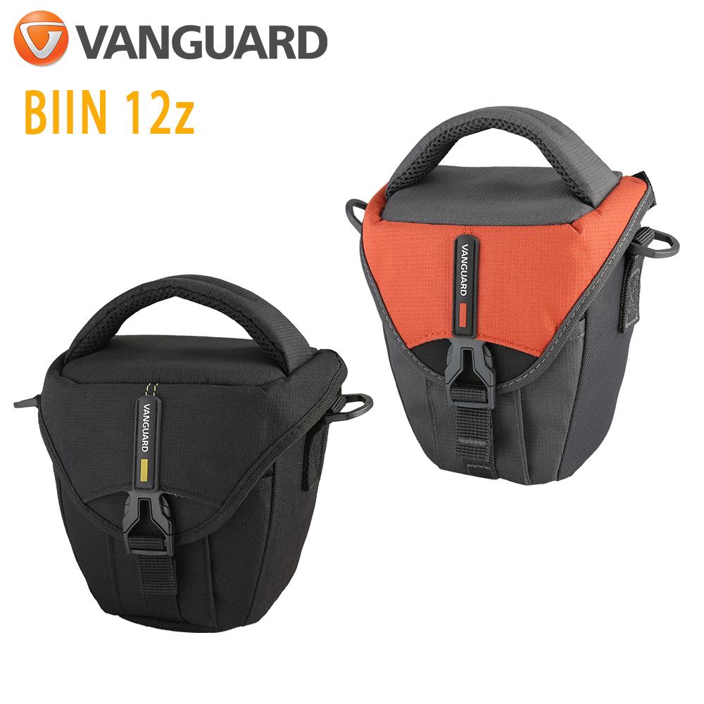 Vanguard 精嘉 BIIN 新影者 12Z 微單眼槍套包