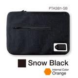 UNIQ氣墊防震筆電包(13吋)(黑色)