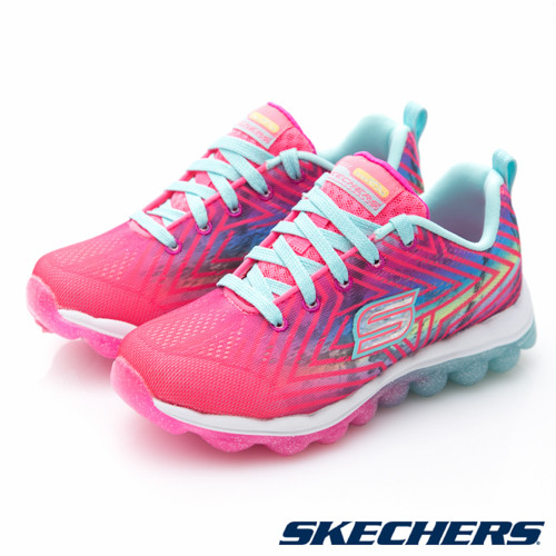 SKECHERS (童) 女童系列 Skech Air - 80126LNCMT