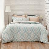 BBL蕾莉絲100%精梳棉雙人兩用被床組